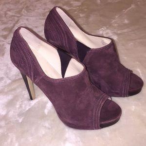 Brand new Calvin Klein shoe boots